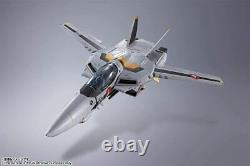 VF-1S Valkyrie Roy Focker Macross DX Chogokin First Limited Edition BANDAI